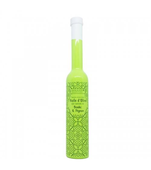 Huile d'Olive saveur...