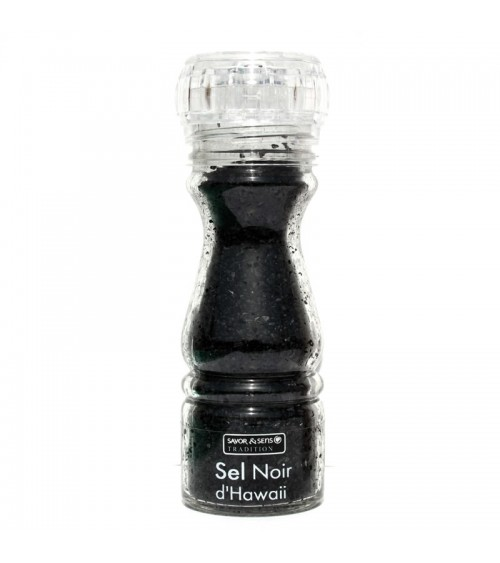 Sel Noir d Hawaî 145 g