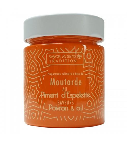 Moutarde  au Piment...