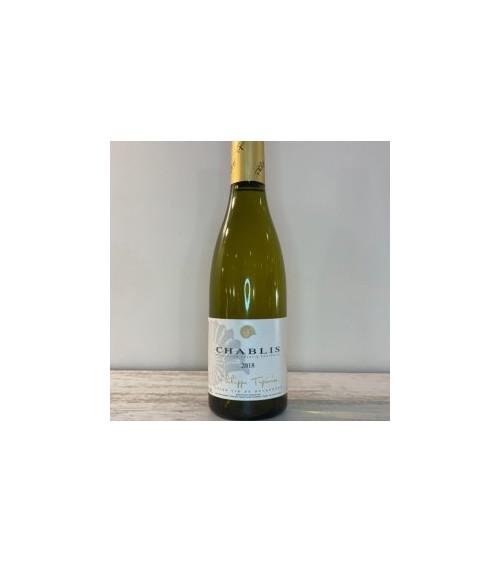 Chablis 2018 - Grand Vin de...