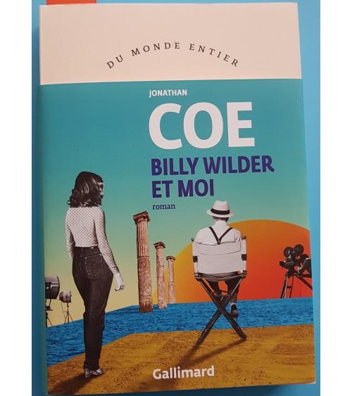 """Billy Wilder et moi de """"..."""