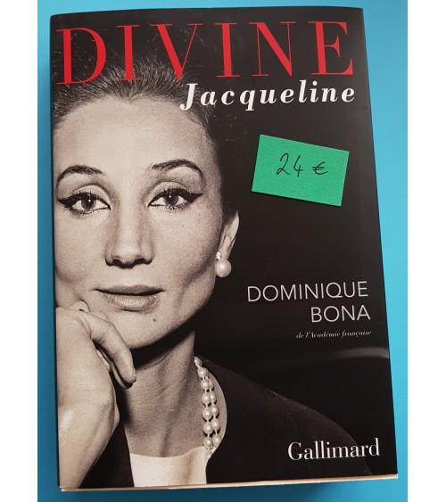 Divine Jacqueline de...